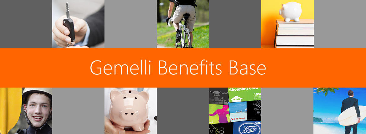 My Benefits Base From Gemelli Employee Benefits