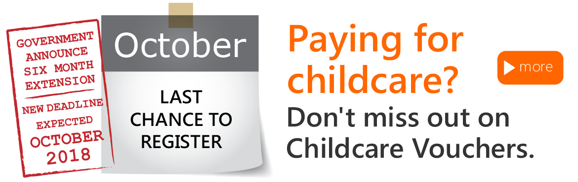 Childcare Vouchers Employee Benefits