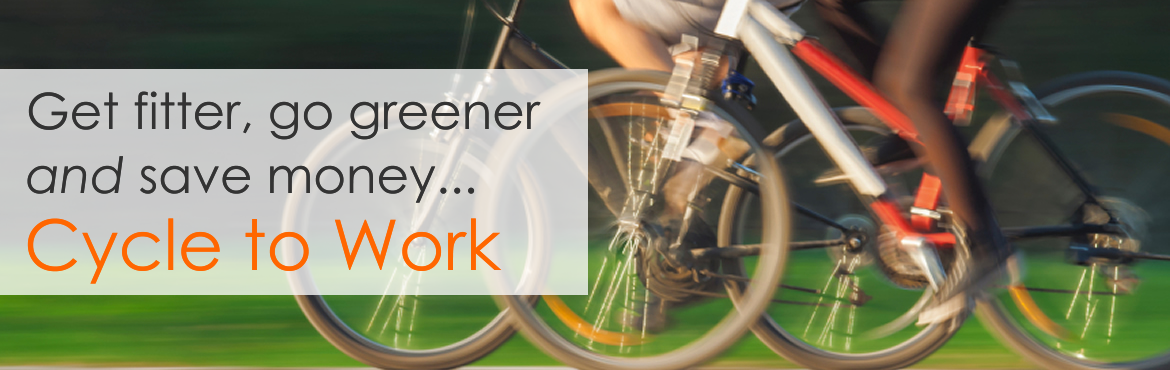 Cycle to Work Employee Benefits