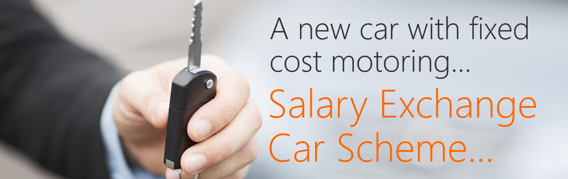 Salary Exchange Cars Employee Benefit Scheme