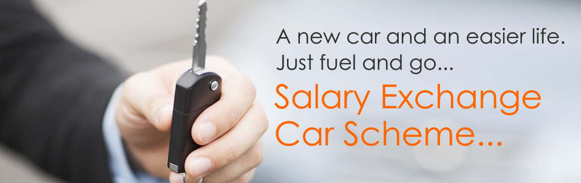 Salary Exchange Car Scheme from Gemelli Employee Benefits