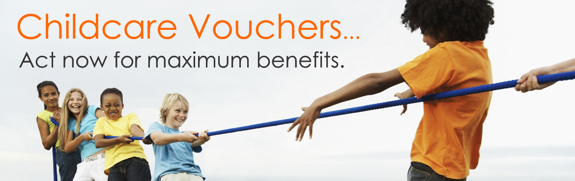 Get more from your Childcare Vouchers