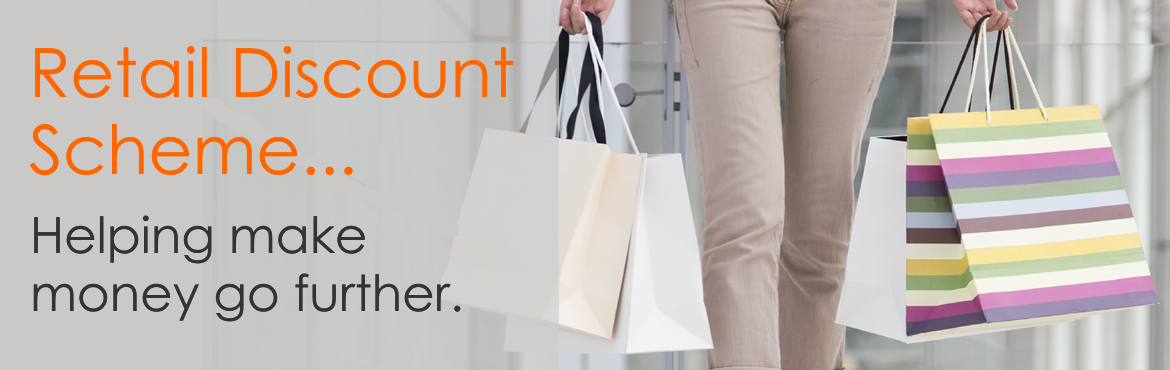 Retail Discount Scheme from Gemelli Employee Benefits