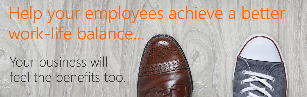Work Life Balance Gemelli Employee Benefits